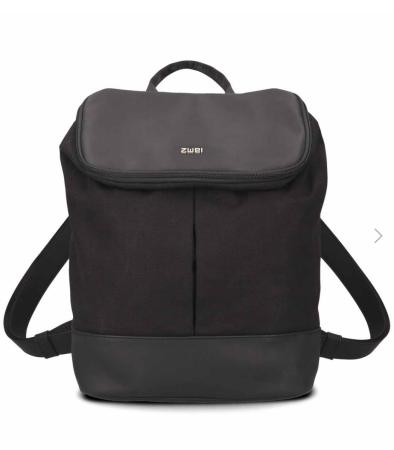 zwei Paula PA80 Umhängetasche Tasche Black Schwarz Neu